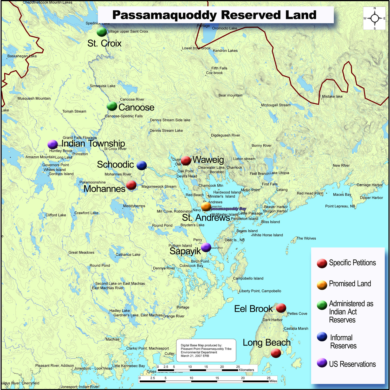 peskotomuhkati territory map us and canada