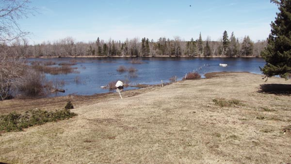 camp chiputneticook lake