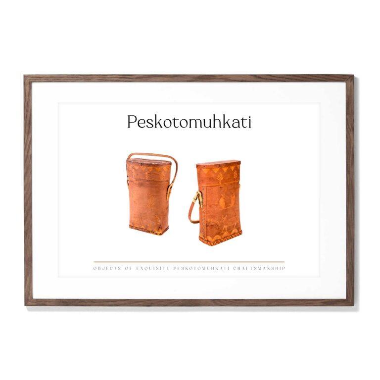 002-peskotomuhkati-birchbark-baskets-masqewi-18×12-frame-web