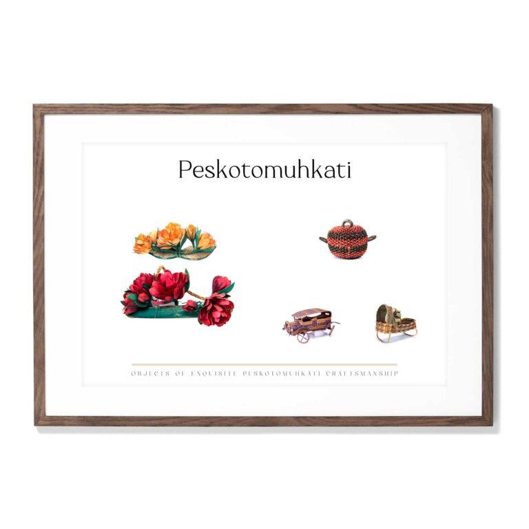 005-peskotomuhkati-ash-flowers-wikpi-pesqahsuweskil-ash-wikpiyey-8×12-frame-web